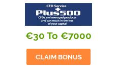 plus500 bonus